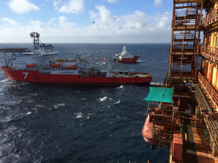 Subsea 7 awarded contracts offshore Azerbaijan