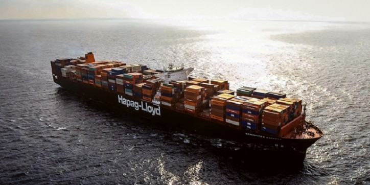Hapag-Lloyd launches South-East India – Europe Express Service
