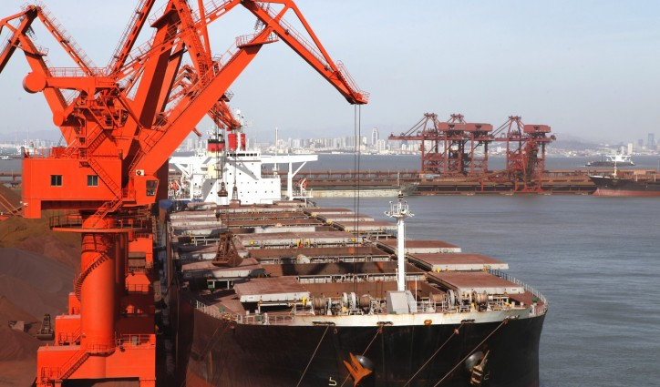 MPA Extends Further Support to Shipping Industry with 10 Per Cent Port Dues Concession for Bulk Carriers