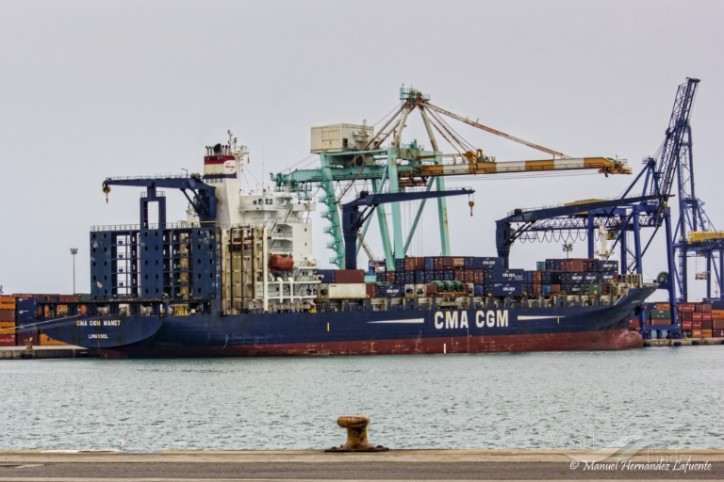 CMA CGM upgrades SWAHILI EXPRESS service