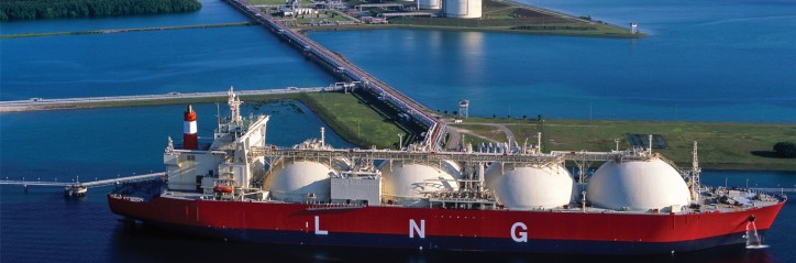 AG&P signs exclusivity to develop major LNG import terminal at Karaikal Port, Puducherry, India
