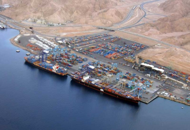 APM Terminals expands logistics space at Aqaba port