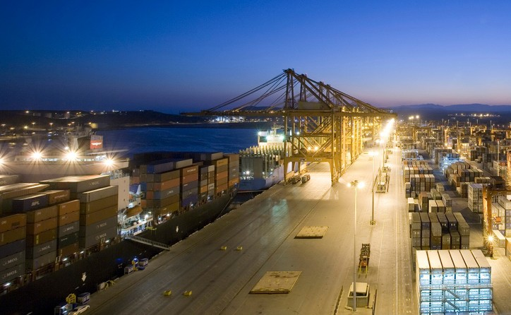 APM Terminals announces Multipurpose Terminal JV at Qingdao Port