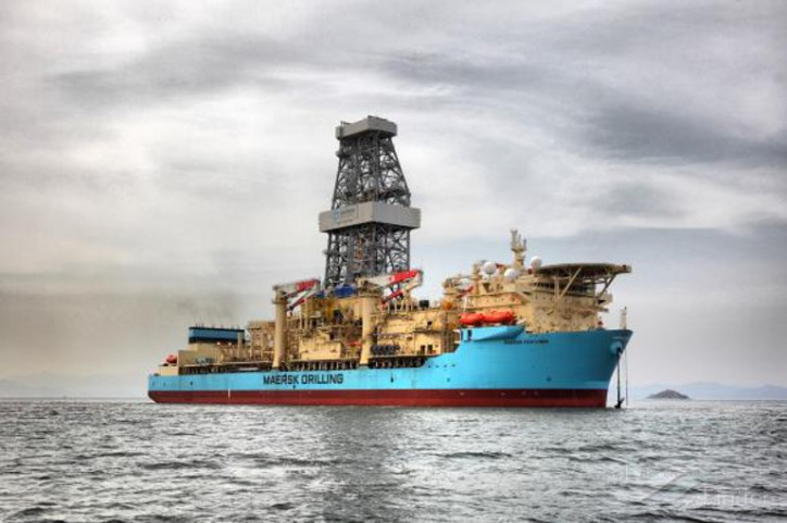 FUGRO Supports Total Ultra-Deep Water Drilling Campaign With ROV Services