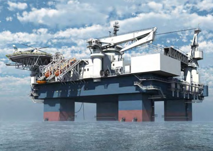 Cosco Corporation Singapore pushes back rig delivery date (Video)