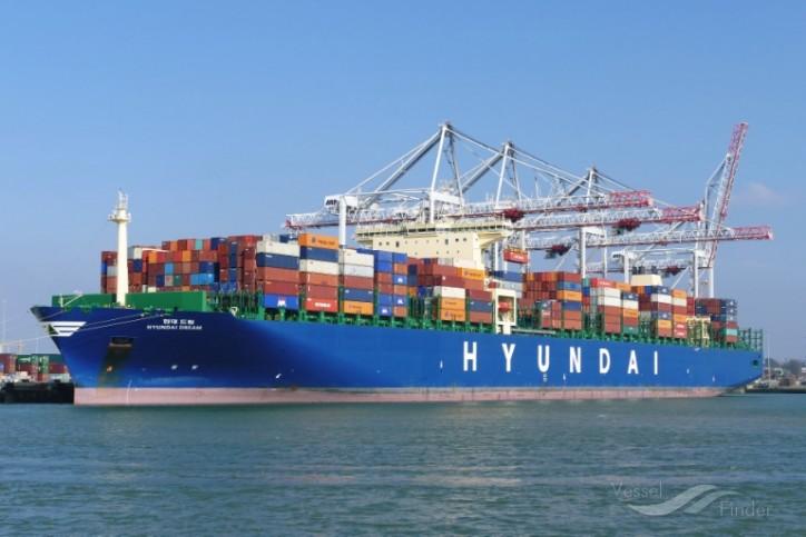 Korea's cargo carriers to form Korea Shipping Partnership