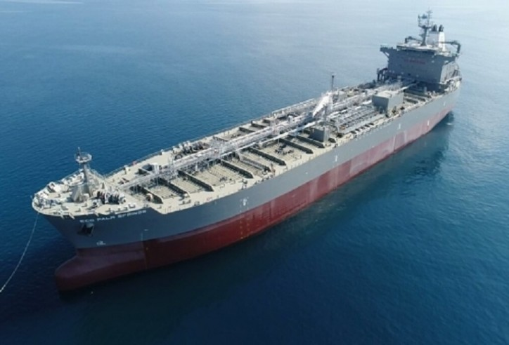 TOP Ships Inc. Announces Delivery and Charter Employment of MT Eco California