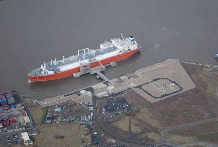 Two EXMAR New Very Large Gas Carriers To Be LPG Fueled