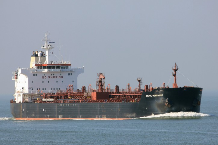 Baltic Merchant (IMO number 9314806 and MMSI 212227000)