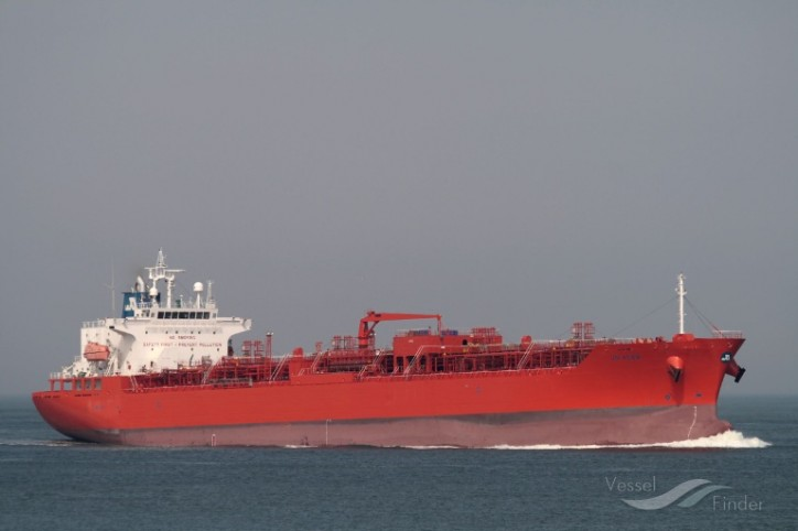 Competition Authorities Approve Stolt-Nielsen Limited's Acquisition of Jo Tankers