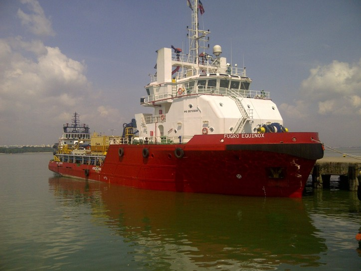 FUGRO boosts offshore wind projects in Taiwan