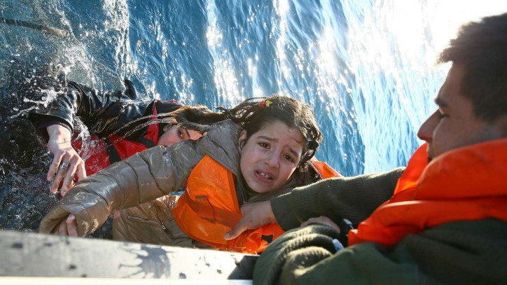 International Maritime Rescue Federation To Support Rescue Services In The Aegean