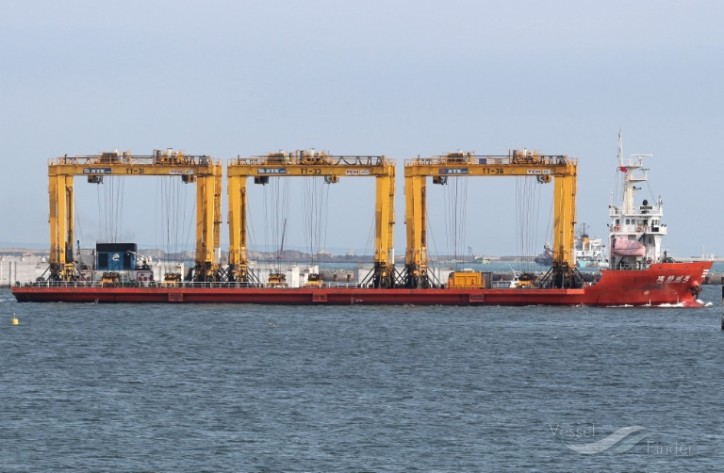 Meriaura fleet expands with a deck cargo vessel and two multipurpose vessels