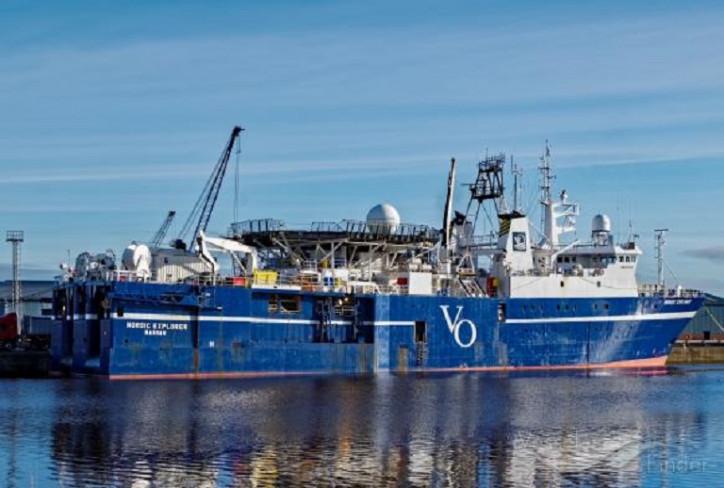 SeaBird awarded new 2D seismic survey in Australia region