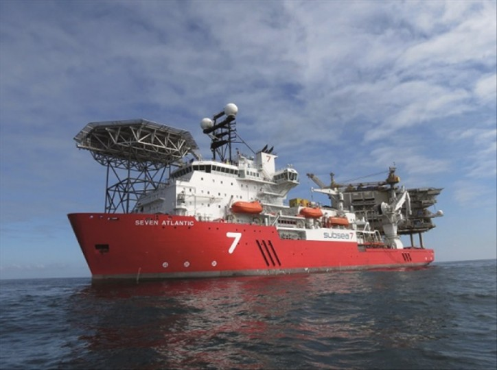 Royston completes engine overhaul work on one of the world's most advanced offshore support vessels