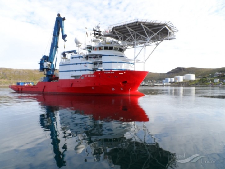 TechnipFMC in Australia awards contract for the supply of MSV Geoholm to DOF Subsea