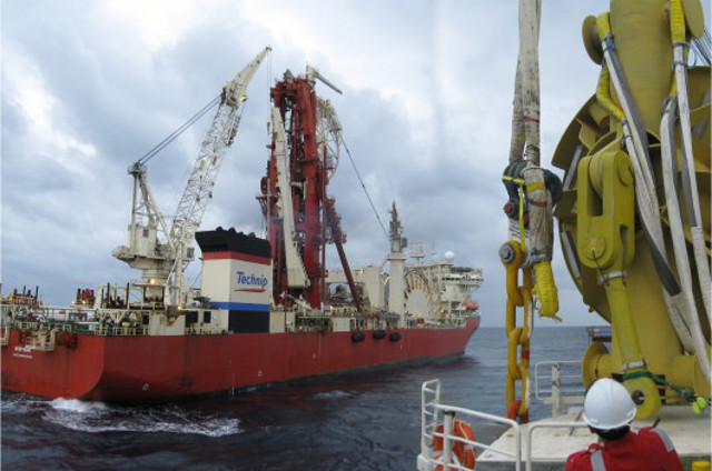 Technip denies sale talks