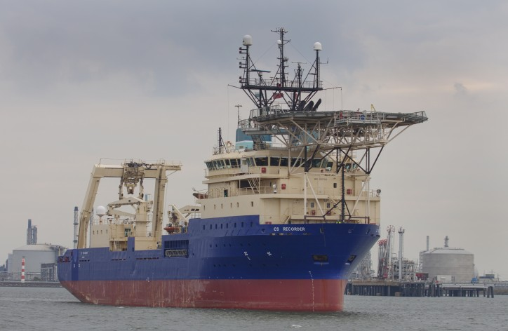 Global Marine Group secures cable contract for Rampion Offshore Wind Farm