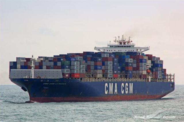 The CMA CGM Group optimizes its offer towards India with two new weekly services: EPIC 1 and EPIC 2
