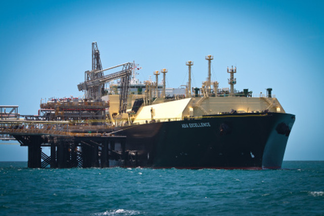 First Chevron Gorgon LNG Cargo Departs for Japan