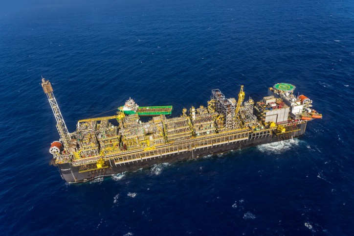 Shell And Partners Start Deep-Water Production At Lula North In Brazil