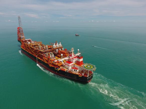Bumi Armada secures third FPSO project in India - VesselFinder