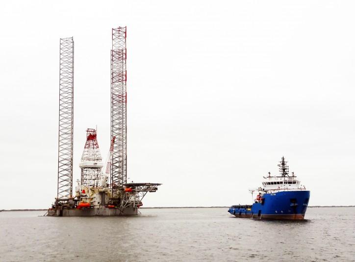 GAC wins PETRONAS Caspian Sea contracts