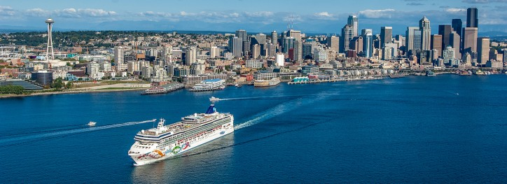 Port of Seattle Kicks off Another Record Season