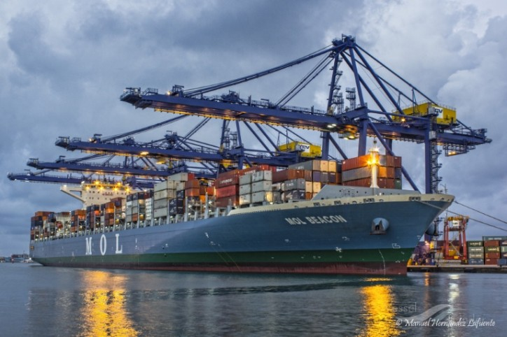 MOL to launch 2017 annual vessel safety campaign