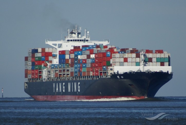 Navios Maritime Containers Inc. Announces Acquisition of Three Containerships