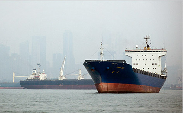 Indonesia signs contracts to build 24 ships for $130m at local yards