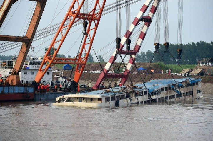 60 Officials Appointed To Carry Out Investigation Of Eastern Star Accident