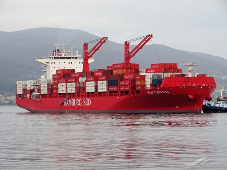 Hamburg Süd announces adjustments to the EMCS service between Mexico, Central America, the Caribbean and North Europe