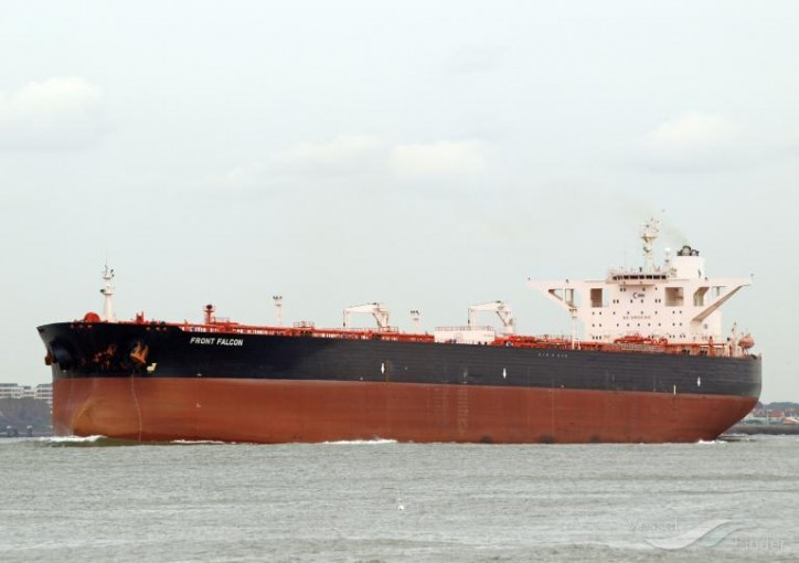 Ship Finance International Limited announces sale of older VLCC