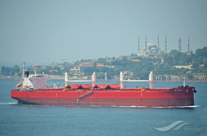 Scorpio Bulkers Announces Time Charter-Out Agreements