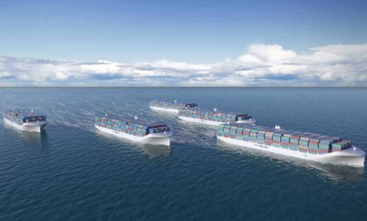 LR collaborates on collision avoidance research project for autonomous vessels