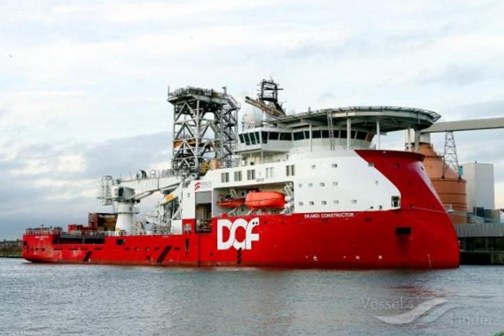 DOF Subsea announces contract awards in the Atlantic region