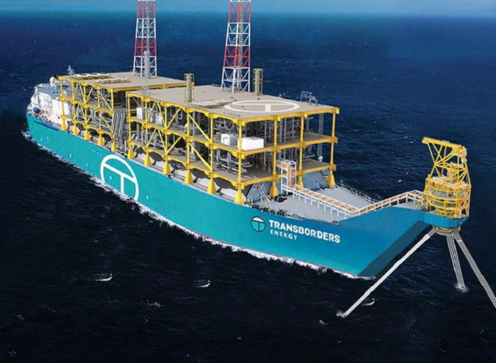 Transborders Energy Signs MoU For Collaboration With Osaka Gas