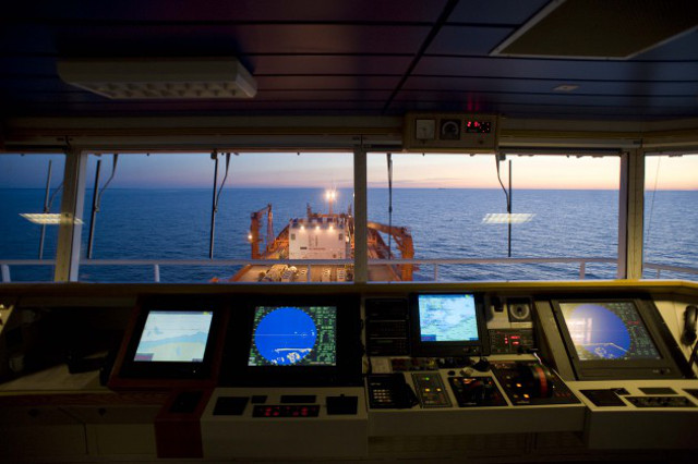 ABS Nautical Systems Enables Next-Generation Vessel Performance