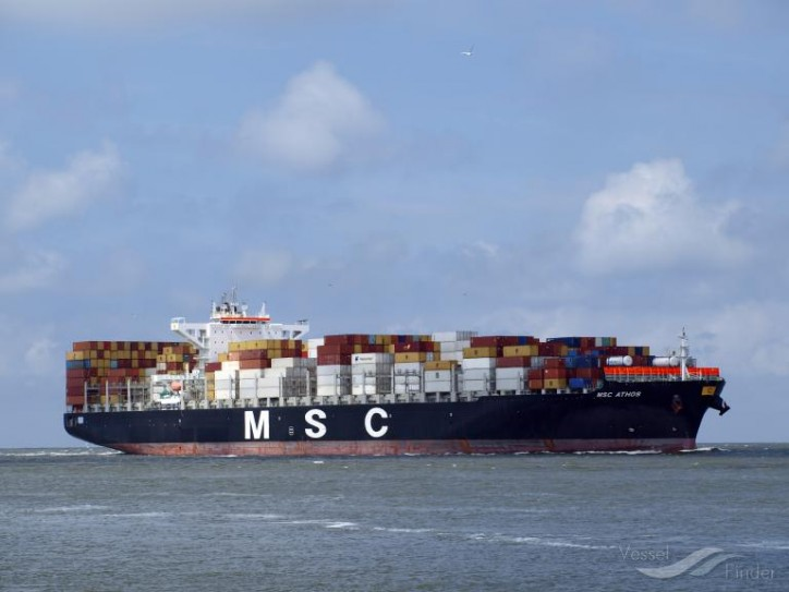 OOCL announces new Middle East / Indian Subcontinent – East Mediterranean Service (EM3)