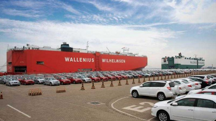 WWL launches ambitious sulphur policy in ports globally