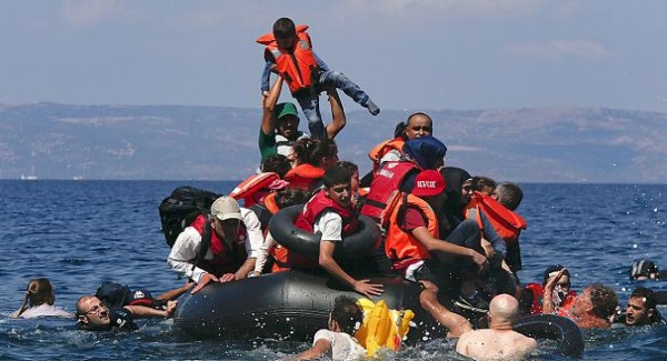 17 People Drown After Boat Sinks Off Turkish Coast