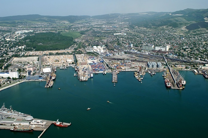 Russia to Deepen Novorossiysk for Larger Ships