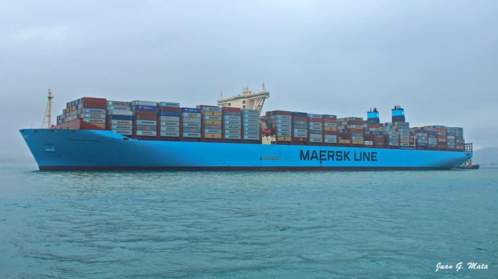 Munkebo Maersk