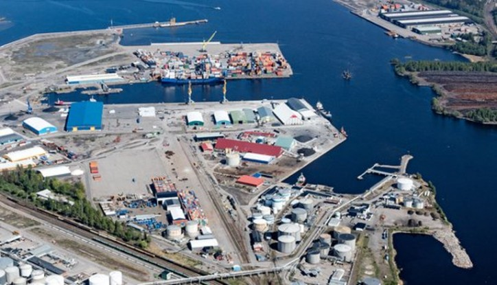 Kalmar to support Yilport maintain all its terminal operations in Sweden with Kalmar Care