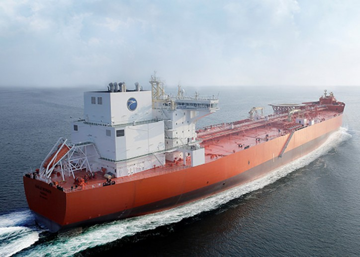 Wärtsilä VOC recovery system can save tons of fuel each year for two new shuttle tankers