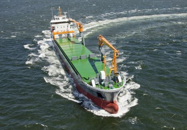 Multipurpose shipping awaits an elusive recovery