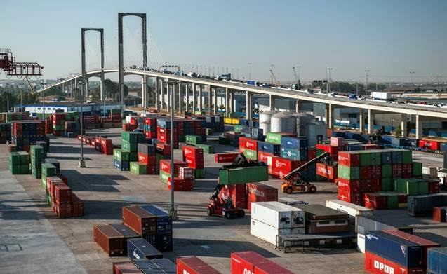 Boluda and OPDR successfully started out their joint venture in the Port of Seville