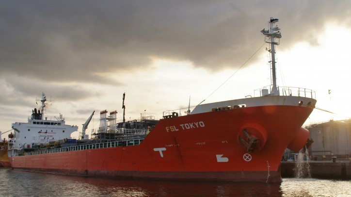 Nordic Tankers and Borealis Maritime form new carrier - Crystal Nordic JV