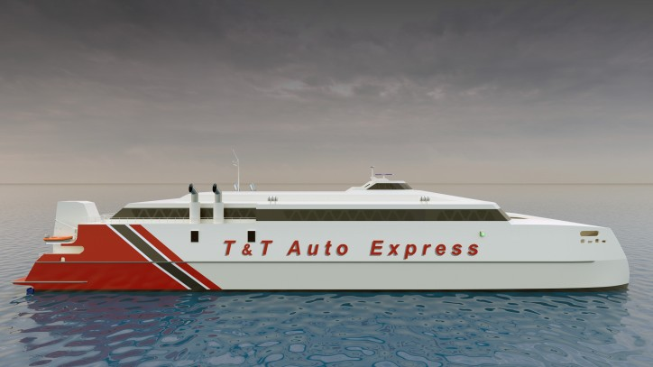 Austal: Response to announcement by government of Trinidad and Tobago